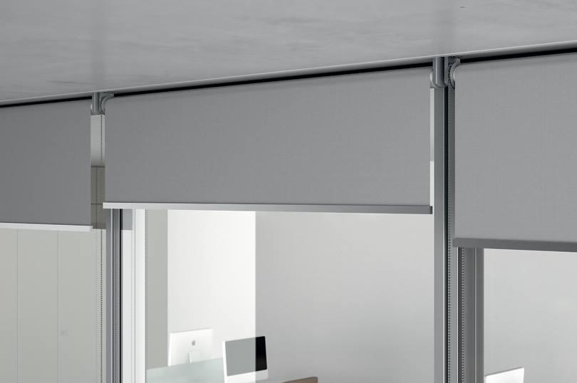 Tende Tecniche Per Ufficio : Tende tecniche sunsaving